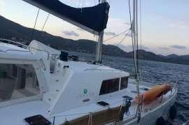 Gebraucht, Katamaran Segeln, Zu verkaufen, Türkei, Lagoon, 450, 15 m, Segelboote, € 320,000.00, RF903110