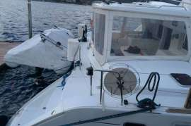 Used, Catamaran Sailing, For Sale, Turkey, Lagoon, 450, 15 m, Sailing Boats, € 320,000.00, RF903110