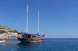 Yacht Charter, Noleggio, Caicco, Datca, Economico, Caicco, 6 Cabine