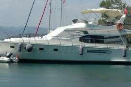 Rent, Motor Yacht, Gocek, Luxury, Tuzla, 2 Cabins