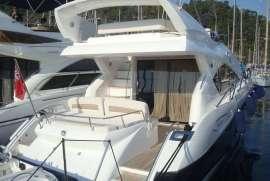 Gebraucht, Motor Yacht, Türkei, Sunseeker, 52 Manhattan, 2009, 3 Kabinen, 18.60 m, Motorboote, € 725,000.00, RF207989