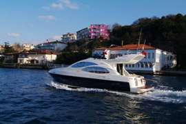 Usado, Motor Yacht, Turquía, Azimut, Azimut 42, 2010, Barco de Motor, € 350,000.00, RF183560