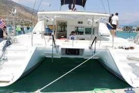 Gebraucht, Katamaran Segeln, Zu verkaufen, Türkei, Lagoon 440, 2006, € 325,000.00, RF924141