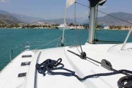 Used, Catamaran Sailing, For Sale, Turkey, Lagoon 440, 2006, € 325,000.00, RF924141