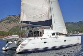 Gebraucht, Katamaran Segeln, Zu verkaufen, Türkei, Lagoon 380, 2002, € 165,000.00, RF184072