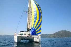 Used, Catamaran Sailing, For Sale, Turkey, Lagoon, 380, 2006, € 195,000.00, RF804492