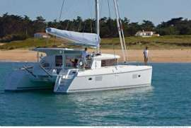 Used, Catamaran Sailing, For Sale, Turkey, Lagoon, 421, 2011, € 285,000.00, RF402207
