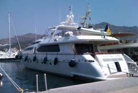 Rent, Motor Yacht, Fethiye, Super Lux, Falcon, 115, 5 Cabins