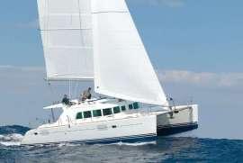 Noleggio Bareboat, Catamarano a vela, Bodrum, Turchia, Noleggio yacht, Lagoon, 440, 4 Cabine, Yacht Charter
