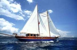 noleggio, Caicco, Bodrum, Lux, Caicco, Yacht Charter, 8 Cabine