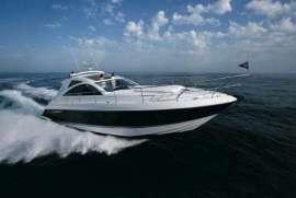 Gebraucht, Motor Yacht, Türkei, Fairline, Targa 47, 2010, 2 Kabinen, 15 m, Motorboote, Speed Boats, € 495,000.00, RF152748