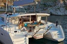 Rent a Bareboat, Catamaran Sailing, Bodrum, Turkey, Lagoon, 400, 4 Cabins