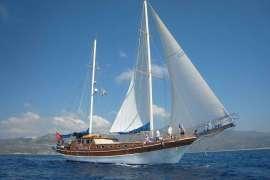 Noleggio, Caicco, Bodrum, Noleggio, Lux, Caicco, Yacht Charter, 5 Cabine