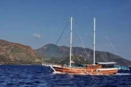 Boat Charter, Rent, Gulet, Marmaris, Charter, Luxury, Gulet, Charter, 8 Cabins