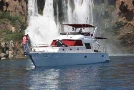 noleggio, Motor Yacht, Antalya, Lux, 2 Cabine