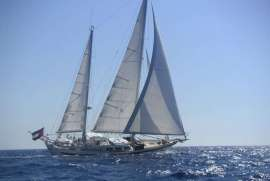 Yacht Charter, noleggio, Vela, Gocek, Vip Luxury, Picchiotti, Scorpio 72, 4 Cabine